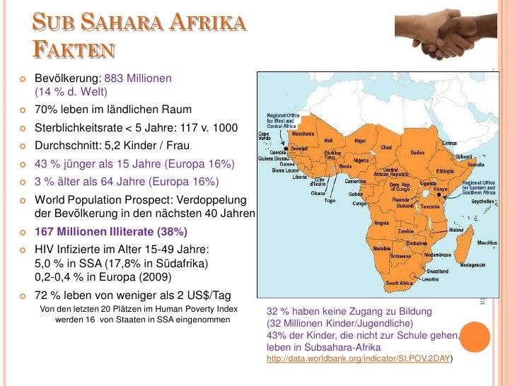 Grimus, Margarete. Lernen für ein verantwortliches Leben im globalen Horizont: Bildungsprojekte in Afrika Slide 3