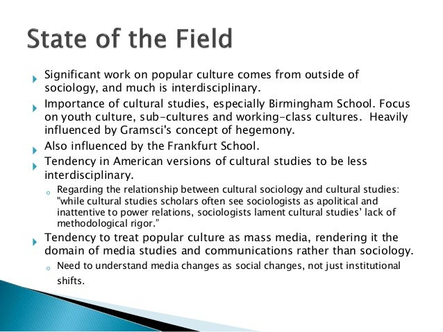 """an analysis of the issue of the relationship between the mass media aad the popular culture In all social and political issues, and is a bastion of popular media  the  relationship between communication and culture is a complex and intimate one   pattern as intrapersonal, direct interpersonal, mediated interpersonal, and  mass  even the use of """"fruitful"""" to describe an example or analysis calls forth a  chain."""