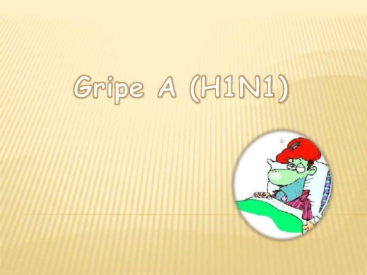 Gripe A (H1N1)<br />