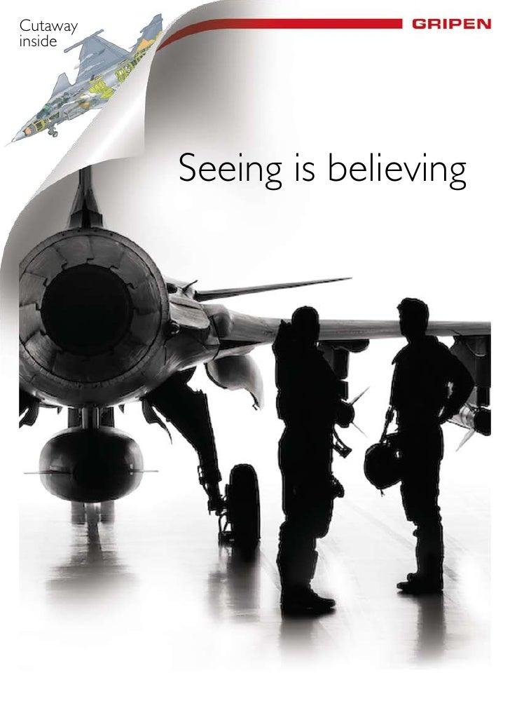 Cutaway inside               Seeing is believing