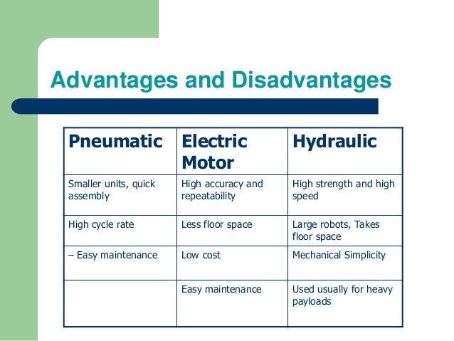 advantages and disadvantages of ford motors Henry ford's plants organizations that are spread over a wide area may find advantages in organizing along the disadvantages of a matrix.