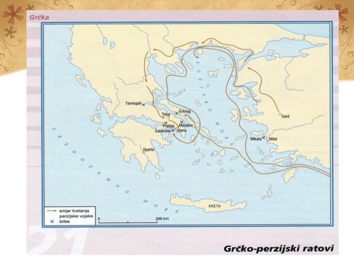 Grcko Perzijski Ratovi
