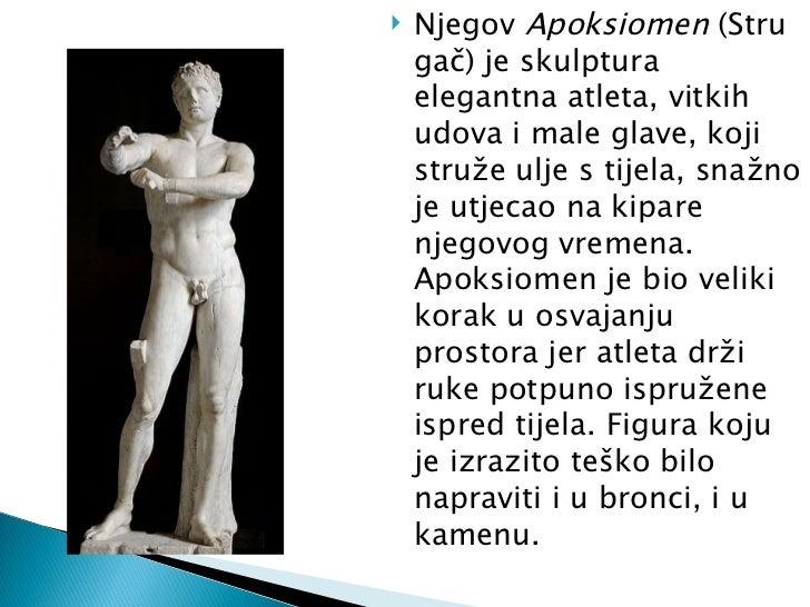 Grcko Kiparstvo