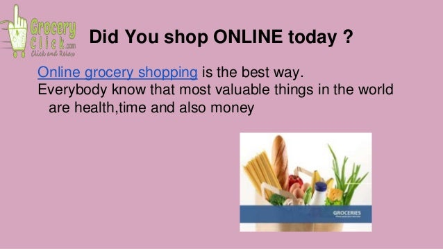 Online grocery shopping Hyderabad   Groceryclick Slide 2