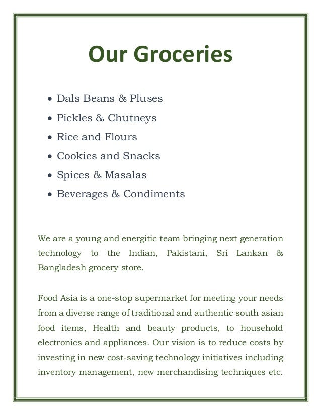 Best Grocery Store Near Me