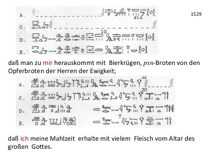 1529 daß man zu mir herauskommt mit  Bierkrügen, psn-‐Broten von den  Opferbroten der Herre...