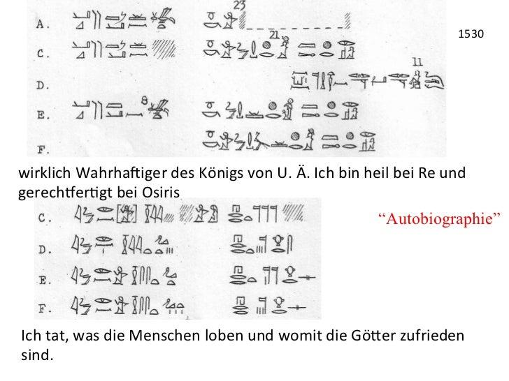 1530 wirklich Wahrhaviger des Königs von U. Ä. Ich bin heil bei Re und  gerechter3gt bei ...