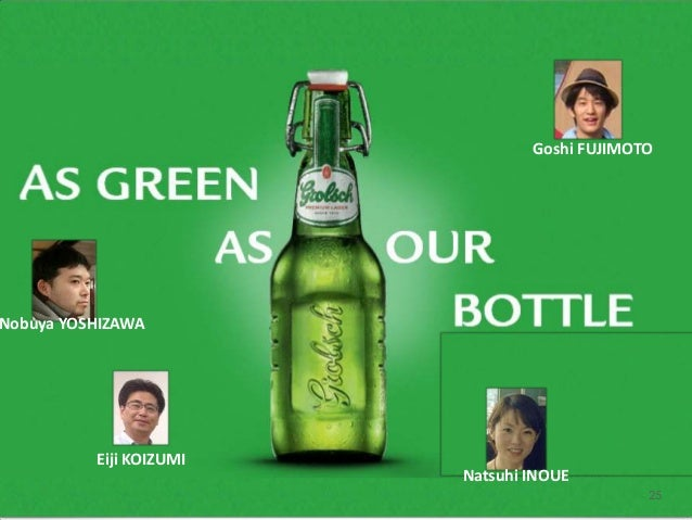 case analysis grolsch growing global Grolsch growing globally beer case study is all about the their strategic decision,  marketing strategies, their evolution and falls & down.
