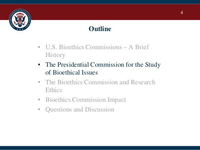 An analysis of bioethical dilemma