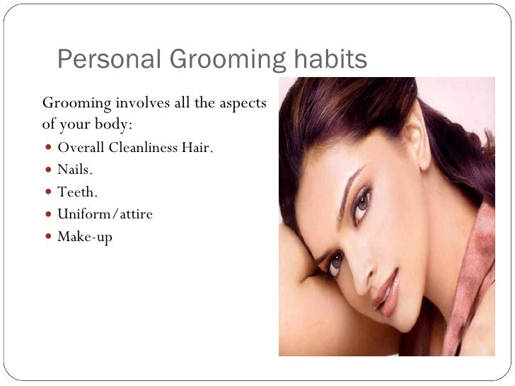 Grooming tips for ladies