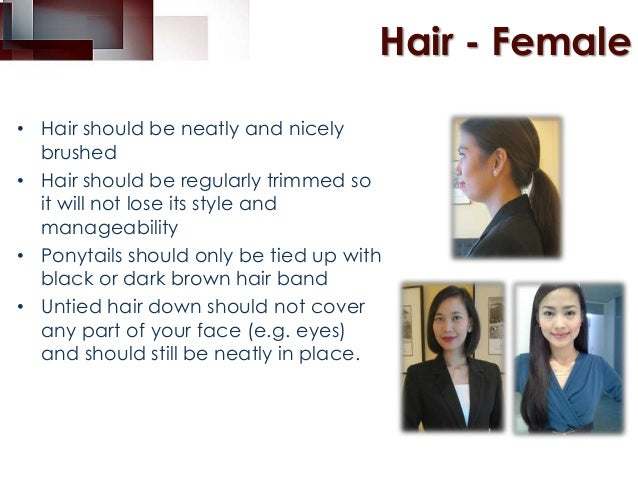 Sensational Knowing The Grooming Standards For Work Short Hairstyles For Black Women Fulllsitofus