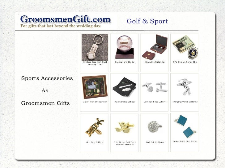 Groomsmen Gifts Gifts That Last Beyond The Wedding Day