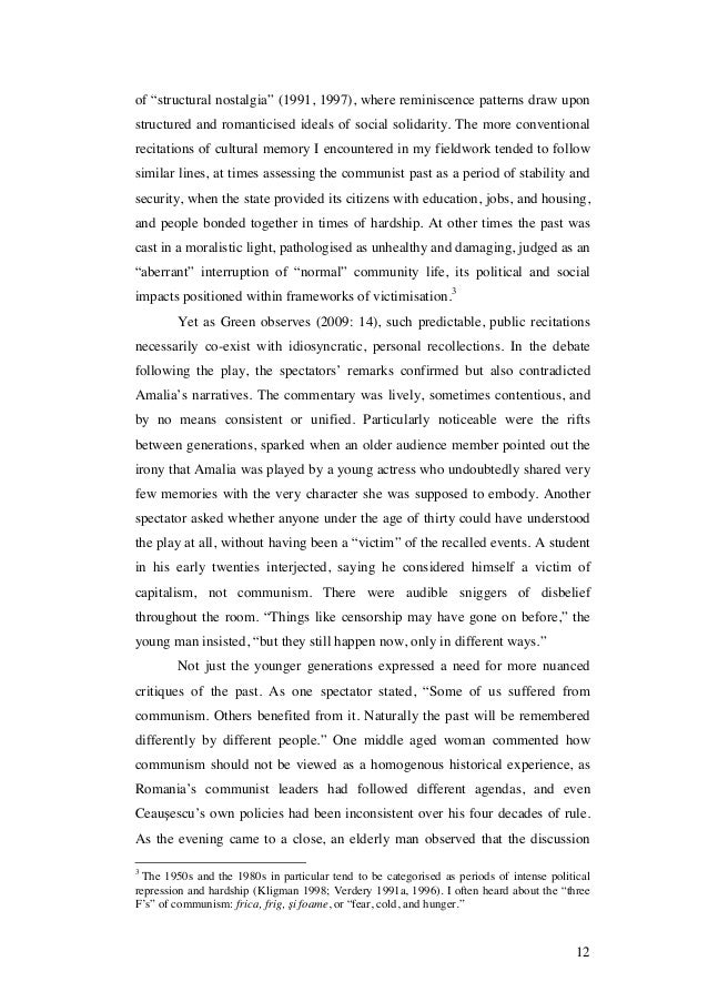 """sites of memory sites of mourning thesis A thesis submitted in partial fulfilment for the requirements of the degree of  61  rwanda today – commemoration and the politics of memory 136 62 the  power of  expose themselves to sites of death and despair it is, after all, the """" great."""