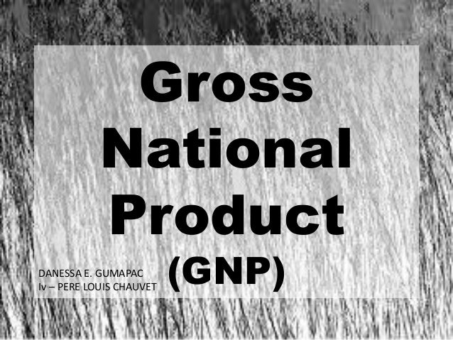 essay on gross domestic product Which of the following is true of gross domestic product.