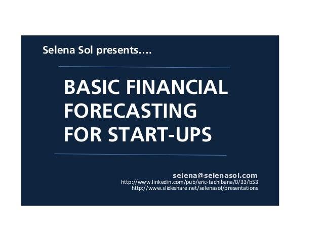 Selena Sol presents…. selena@selenasol.com http://www.linkedin.com/pub/eric-tachibana/0/33/b53 http://www.slideshare.net/s...