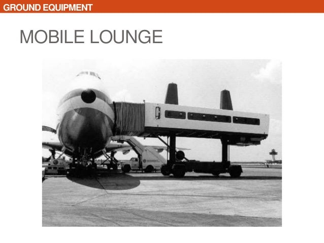 Ground equipment Slide 3