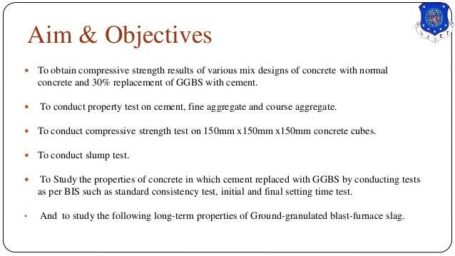 Blast Furnace Slag Aggregate Lightweight : Ground granulated blast furnace slag ggbs