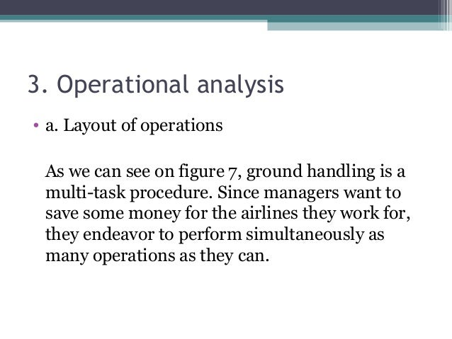 Airport Ground Handling (Introduction)