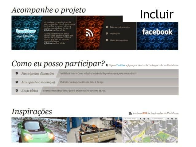 Conteúdo  com  contribuiçao  de  Martha  Gabriel  e  de  João  Vitor  Rodrigues.  Grato.