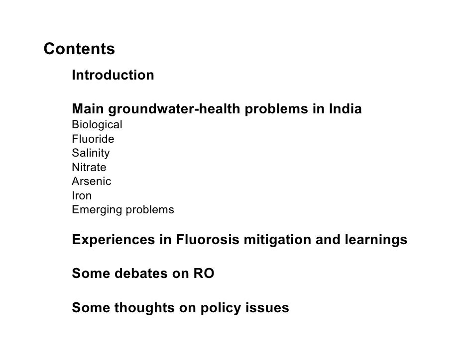 the impact of fluoride on human health 3 health effects 31 introduction  effects to human health the significance of the exposure levels shown in the levels of significant exposure (lse) tables and  toxic effects of hydrogen fluoride are discussed in all of the following sections where toxicity data exist for fluoride or fluorine, these substances are also discussed.