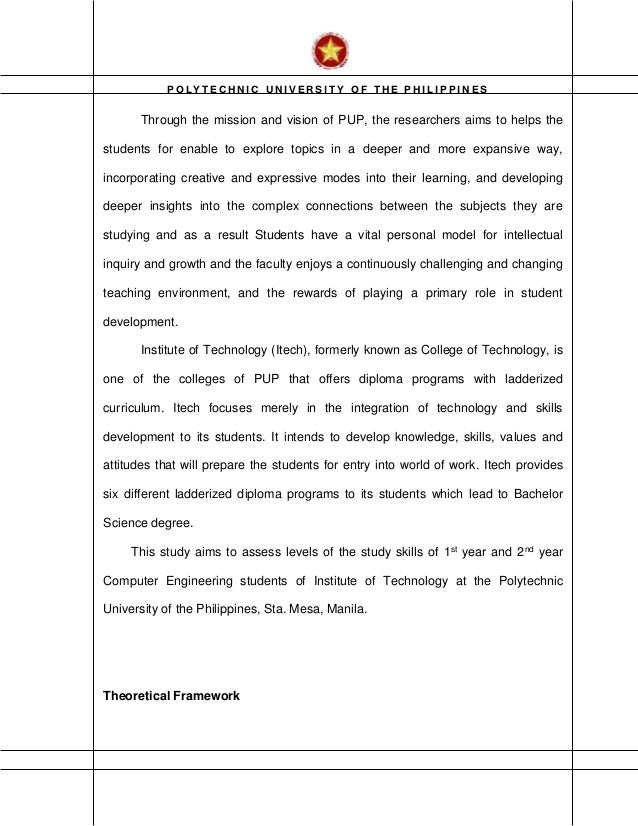 Computer Engineering personal statement Essay