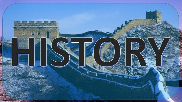 a history of the building of the great wall Building the wall took more than 1800 years a surprising ingredient can be found in the wall the great wall is largely crafted from unremarkable building materials like earth and stone the great wall of china's reputation for extraterrestrial visibility stands strong to this day.