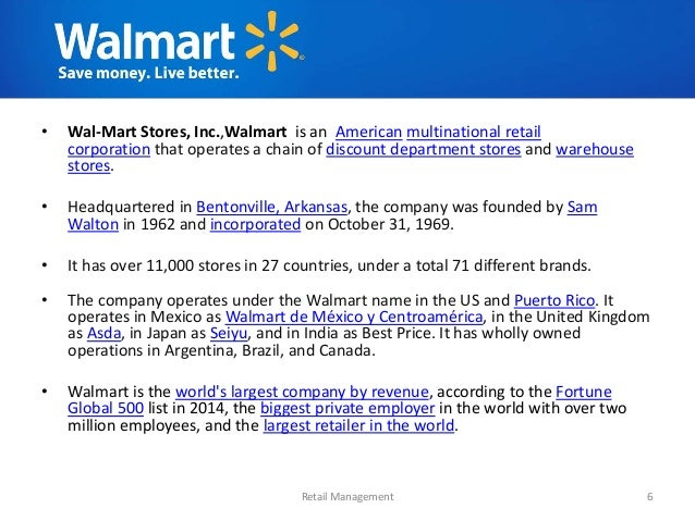 walmart s cost cutting strategy Wal-mart (nyse:wmt), the world's largest retailer wal-mart focuses on smaller format stores and cost target is no just cutting headquarters jobs they are.