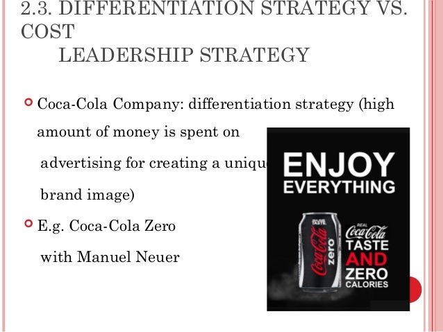 SWOT analysis of Coca Cola (6 Key Strengths in 2018)