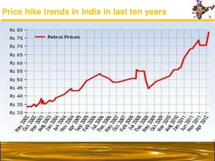 Hike in petrol prices essay help