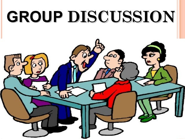 Group Disscussion 12