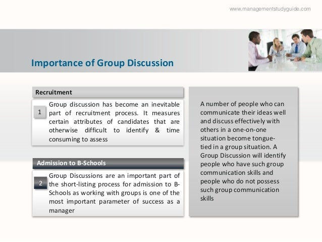 tips on group discussion 10 basic things which i learnt from my experiences of appearing in a group discussion and sueful tips on how to clear this interview round.