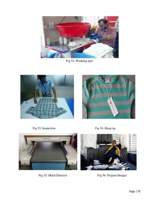 Internship report on texeurop-bd-ltd