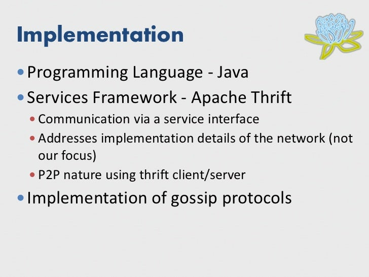Siyapath: P2P Gossip Based Volunteer Computing Framework