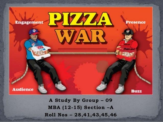 A Study By Group – 09 MBA (12-15) Section –ARoll Nos – 28,41,43,45,46