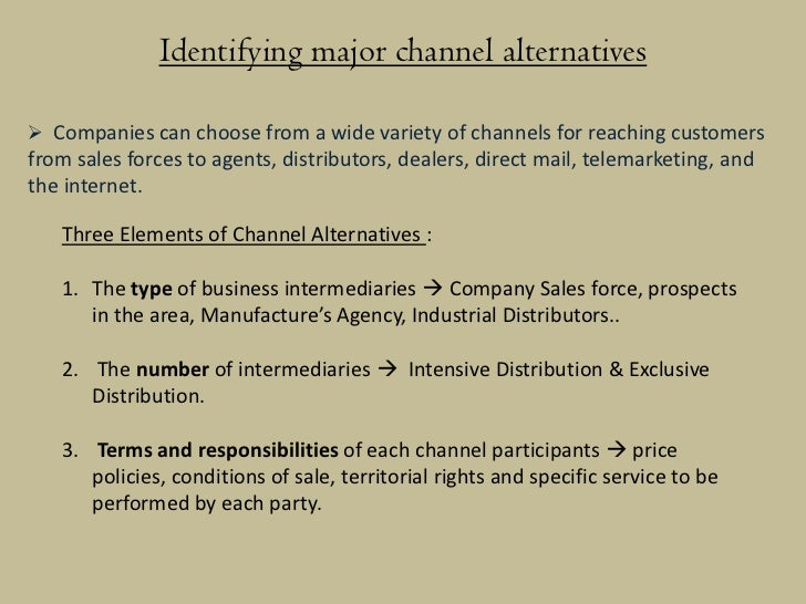 apple channel distribution essay Placement apple inc brand and channel distribution marketing mix analysis apple from business mba-fp6012 at capella university.