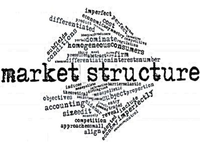 ecomics market structure characteristics of perfect t