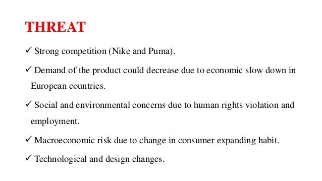 nike managerial case study Global strategic management case: nike name professor' name course date global strategic management case: nike question 1 company analysis the analysis of this.