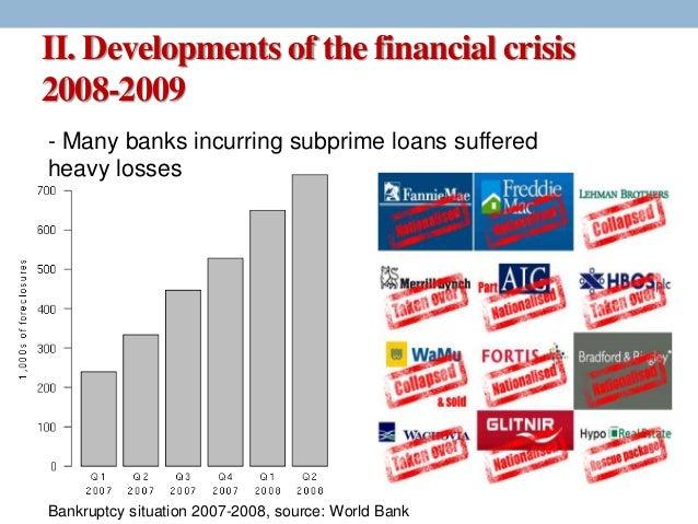Fannie mae subprime mortgage crisis