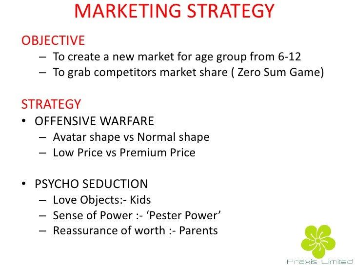 soap marketing plan pdf