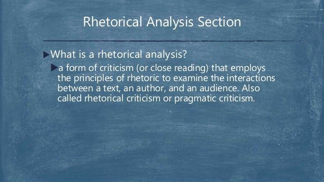 a rhetorical analysis on 'blue period Baity, laine, a rhetorical analysis of joel osteen: how america's most popular pastor has gained influence in a time of increasing a man walks energetically onto the stage and a large crowd begins to cheer he has a youthful typically older, poorer, less educated, and more likely to be blue-collar than the average.