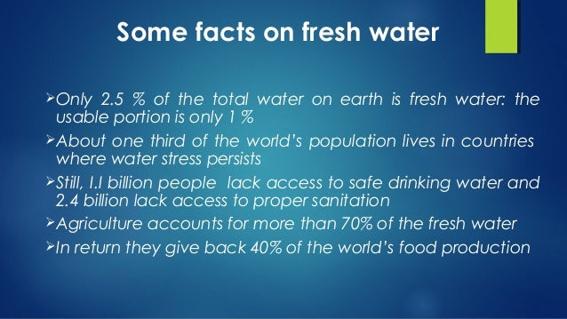 The Water act 1947 Slide 3