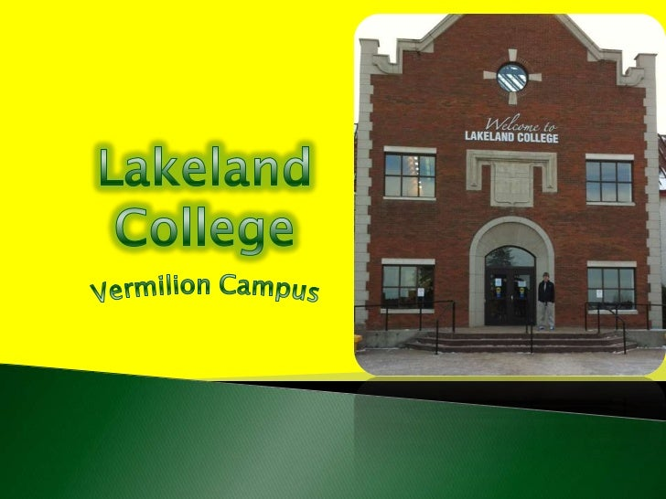    Lakeland college Vermilion campus is located    at 5707 College Drive, Vermilion, AB T9X 1K5   Google Maps, Lakeland ...