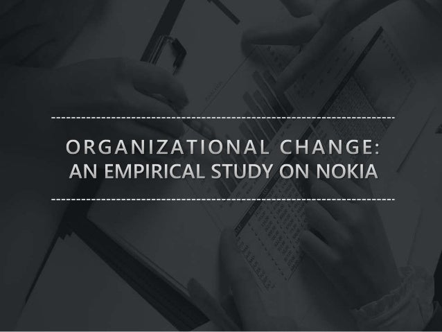 case study on organisational change in apple The divergence of the fortunes of apple and microsoft highlights perfectly the  change management lessons achievable from a combined.