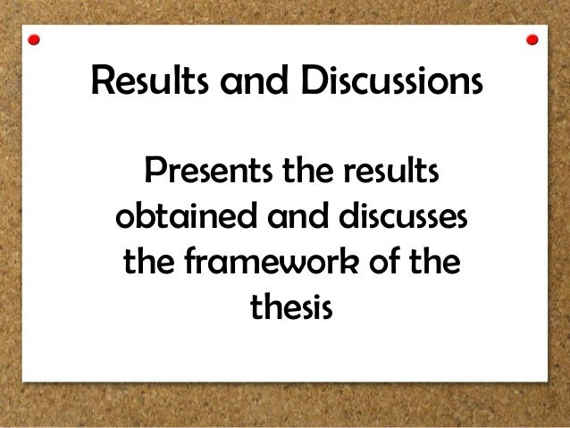 thesis discusses It discusses what kind of work has been done on the topic and  in a stand-alone literature review,  if the review is preliminary to your own thesis or.