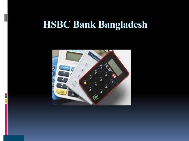 HSBC Bank Bangladesh