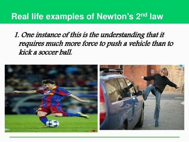 applications of newton u0026 39 s law