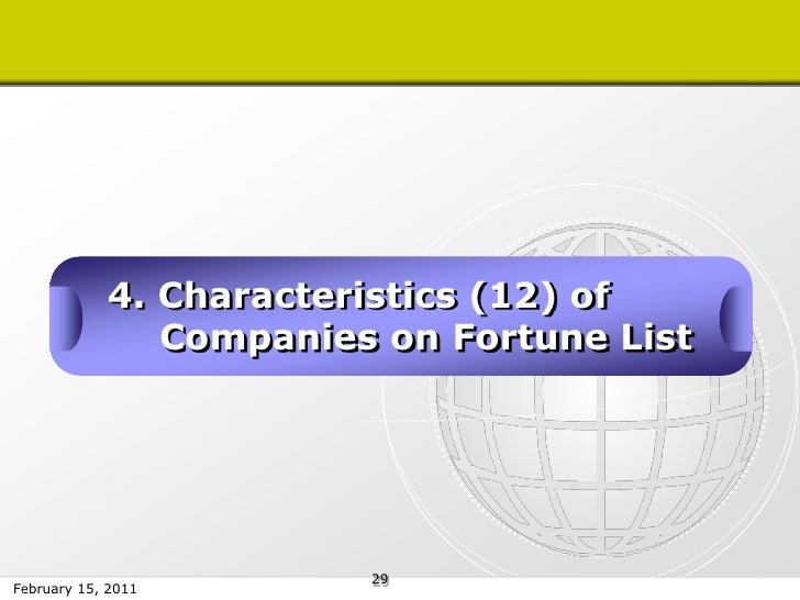 characteristics of top 100 companies Are you trying to create the best business blog for your company in this article, we give you 50 ways to achieve your goal of.