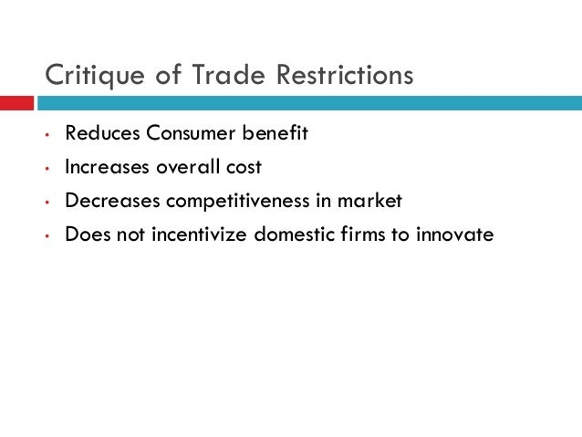 international trade comparative advantage and protectionism This lesson deals with the important theories of international trade theories like economic liberalism, mercantilism, comparative advantage theory and protectionism.