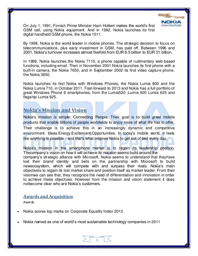 strategic group of nokia Nokia signs strategic brand and intellectual property licensing agreement enabling hmd global to create new generation of nokia-branded mobile phones and tablets.