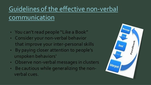 the use of non verbal communication in the professional matilda This is not an example of the work written by our professional essay writers it will analysis the verbal and non-verbal communication in nursing.